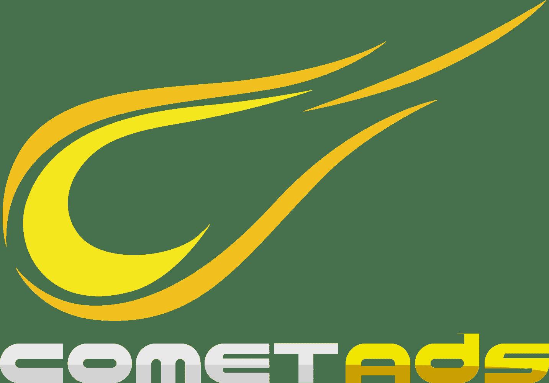 CometAds Logo